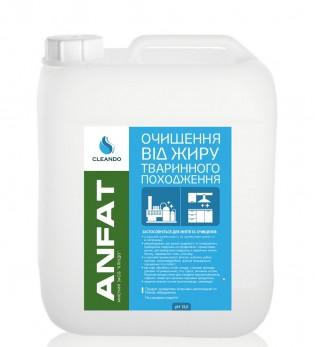 ANFAT (anti-fat)