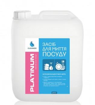 PLATINUM (dish soap)